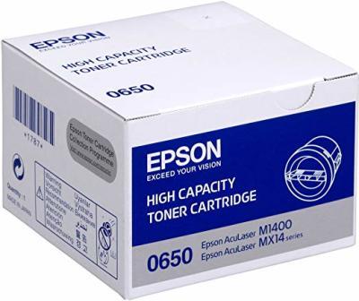 EPSON - Epson S050650 MX14 / M1400 Orjinal Toner-Yüksek Kapasite