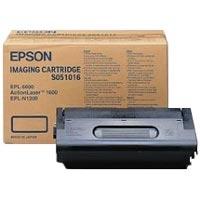 EPSON - EPSON S051016 EPL-5600 / EPL-N1200 ORJİNAL TONER - IMAGING UNIT