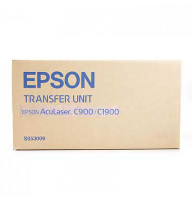 EPSON - Epson S053009 Orjinal Transfer Ünitesi AL-C900 / AL-C900N / AL-C1900 / C1900
