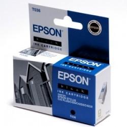 EPSON - EPSON T036 C13T03614020 SİYAH ORJİNAL KARTUŞ