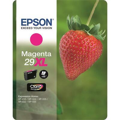 EPSON - Epson T2993 C13T29934022 Kırmızı Orjinal Kartuş - XP-235 / XP-435