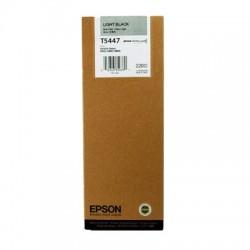 EPSON - Epson T5447 C13T544700 Açık Siyah Orjinal Kartuş - Pro 4000 / 4400 / 7600 / 9600