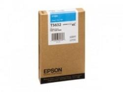 EPSON - EPSON T5632 MAVİ ORJİNAL KARTUŞ - Stylus Pro 7800 / Pro 9800