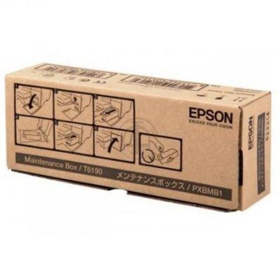 EPSON - Epson T6190 PXBMB1 Atık Mürekkep Tankı B-300/B-310N/B-500DN/B-510