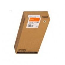 EPSON - Epson T6248 (C13T624800) Turuncu Orjinal Kartuş - Stylus Pro GS6000