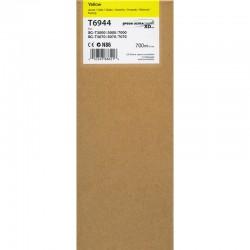 EPSON - Epson T6944 Sarı Orjinal Kartuş - SureColor T3000 / T5000 / T7000