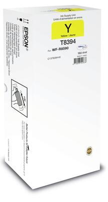 EPSON - Epson T8394 Sarı Orjinal Kartuş - WF-R8590DTWF / WF-R8590D3TWFC
