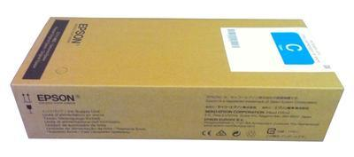 EPSON - EPSON T9722 MAVİ ORJİNAL KARTUŞ Ink Supply Unit Epson WF-R5690