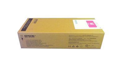 EPSON - EPSON T9723 KIRMIZI ORJİNAL KARTUŞ Ink Supply Unit Epson WF-R5690