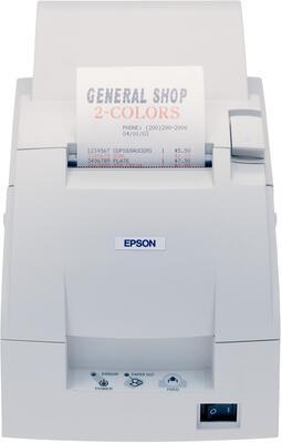 EPSON - Epson TM-U220A-007 Barkod Yazıcı