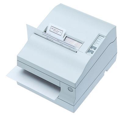 EPSON - Epson TM-U950-283 Rulo Pos/Slip Seri Yazıcı (C31C151283) 9 Pin