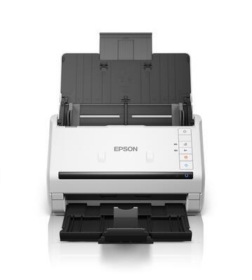 EPSON - Epson WorkForce DS-770 Tarayıcı +Network (B11B248401)