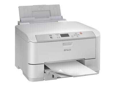 EPSON - Epson Workforce Pro WF-M5190dw Mono Inkjet Yazıcı, Dubleks Baskı, Wi-Fi (C11CE38403)