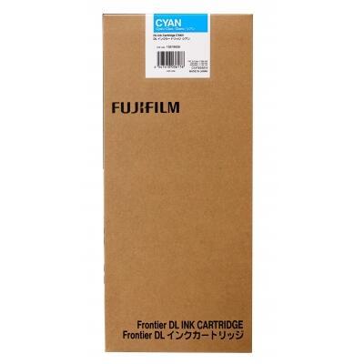 FUJIFILM - Fujifilm C13T629210 Mavi Orjinal Kartuş - DL400 / 410 / 430 500 Ml