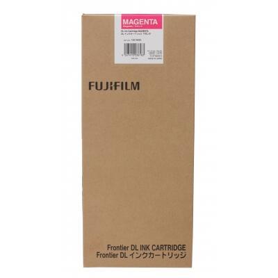 FUJIFILM - Fujifilm C13T629310 Kırmızı Orjinal Kartuş - DL400 / 410 / 430 500 Ml