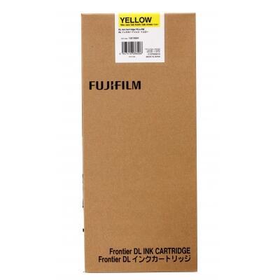 FUJIFILM - Fujifilm C13T629410 Sarı Orjinal Kartuş - DL400 / 410 / 430 500 Ml
