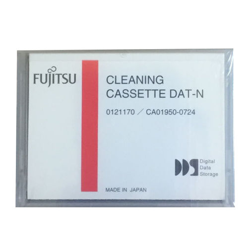 FUJITSU 0121170 DDS3 DDS4 Temizleme Kartuşu