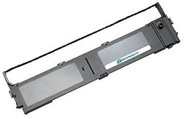 Fujitsu - Fujitsu D30L-9001-027 Orjinal Şerit - DL-2400 / DL-2600