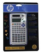 HP - HP 10S BİLİMSEL FONKSİYONLU HESAP MAKİNESİ