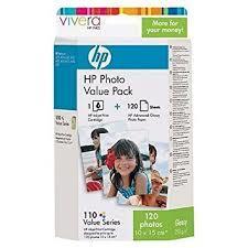 HP - HP 110 Q8700AE Fotoğraf Kağıdı