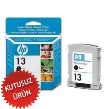 HP - HP 13 C4814AE SİYAH ORJİNAL KARTUŞ (U)