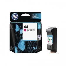 HP - HP 44 51644ME KIRMIZI RENKLİ ORJİNAL KARTUŞ