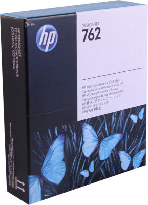 HP - HP 762 CM998A Maintenance Kit (Bakım Kiti) DesignJet T7100 Monochrome