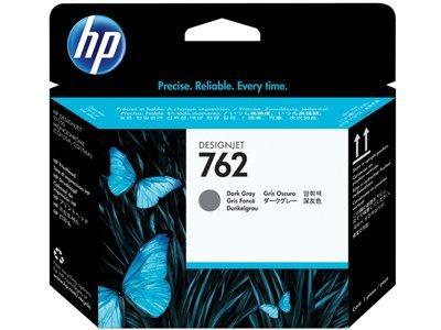 HP - HP 762 CN074A DARK GRAY ORJİNAL KAFA KARTUŞU
