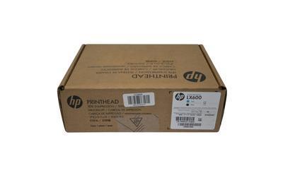 HP - HP 786 CC583A LX600 Mavi-Siyah Scitex Baskı Kafası L65500 / LX800