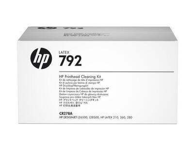 HP - HP 792 CR278A Printhead Cleaning Kit - L26100 / L28500