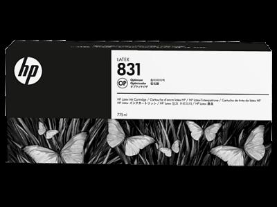 HP - HP 831C CZ706A OPTIMIZER LATEKS KARTUŞ