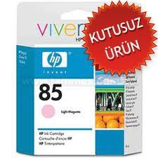 HP - HP 85 C9429A AÇIK KIRMIZI ORJİNAL KARTUŞ (U)