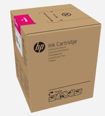 HP - HP 882 G0Z11A Kırmızı Orjinal Lateks Kartuş - R2000