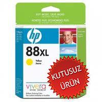 HP - HP 88XL C9393AE SARI KARTUŞ (U)