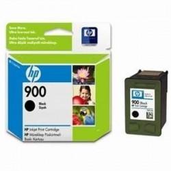 HP - HP 900 CB314AE SİYAH MÜREKKEP KARTUŞ