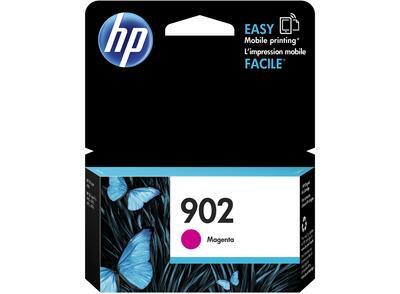 HP - HP 902 T6L90AN Kırmızı Orjinal Kartuş - OfficeJet 6968 / 6978