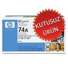 HP - HP 92274A (74A) ORJİNAL TONER (U)