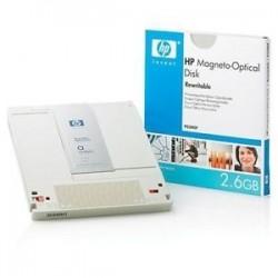 HP - Hp 92280F 5.25, 2.3 GB Kapasiteli Manyetik Optik Disk