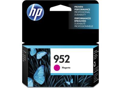 HP - HP 952 L0S52AN Kırmızı Orjinal Kartuş OfficeJet Pro 7720, 7740, 8740