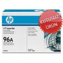 HP - HP C4096A (96A) ORJİNAL TONER (U)