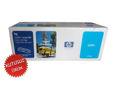 HP - HP C4192A MAVİ ORJİNAL TONER (U)