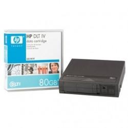 HP - HP C5141F DATA KARTUŞ - DLT IV ( DLT TAPE 4 ) 80 GB