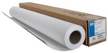 HP - HP C6019B Kuşe Kağıt 610mm x 45,7m 90 g/m2