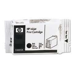 HP - HP C6602A SİYAH ORJİNAL KARTUŞ-HP Addmaster IJ 6000