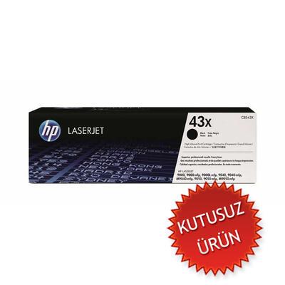HP - HP C8543X (43X) Orjinal Toner - HP 9000/9040/9050 (U)