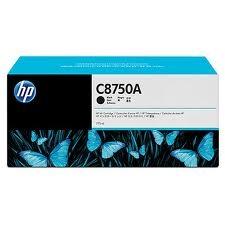 HP - HP C8750A SİYAH ORJİNAL KARTUŞ - CM8050 / CM8060