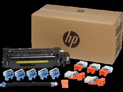 HP - HP L0H25A 220V MAINTENANCE KIT (Bakım Kiti) - HP M607dn / M607n / M608dn / M608n / M608x / M609dn / M609x