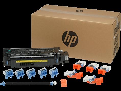 HP L0H25A 220V MAINTENANCE KIT (Bakım Kiti) - HP M607dn / M607n / M608dn / M608n / M608x / M609dn / M609x