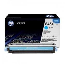 HP - HP C9731A MAVİ ORJİNAL TONER 5500 / 5550