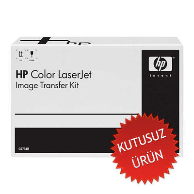 HP - HP C9734B Color LaserJet 5500/5550 Image Transfer Kit (U)